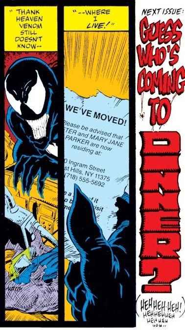 Amazing Spider-Man 316-022AnPymGold
