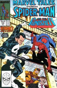 Marvel Tales #216