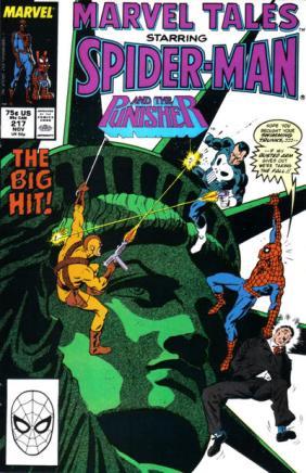 Marvel Tales #217