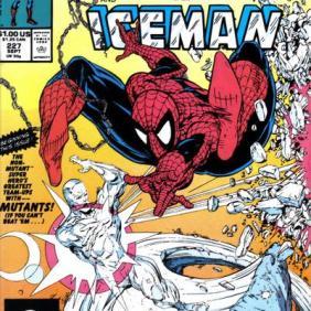 Marvel Tales #227