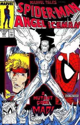 Marvel Tales #229
