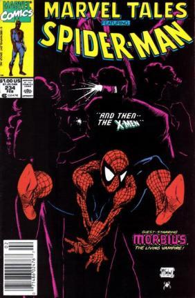 Marvel Tales #234