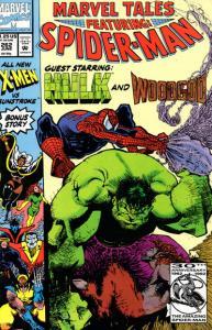 Marvel Tales #262