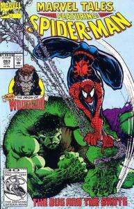 Marvel Tales #263