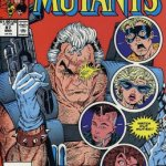 The Avengers 145 vs New Mutants 87 Case