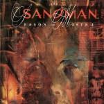Sandman #23 Cover