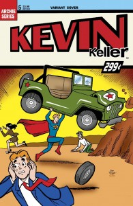 Kevin Keller #5