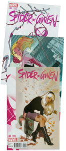 spider-gwen-variants