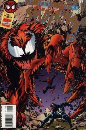 Web of Spider-Man Super Special