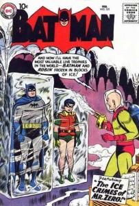 BATMAN #121