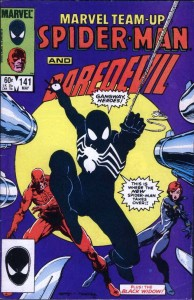 Marvel Team-Up #141