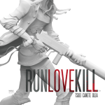 RunLoveKill, Convergence, Archie & Ambush Bug?