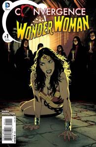 Convergence: Wonder Woman #1