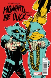 Howard the Duck 2