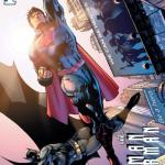 Batman Superman #1 We Can Be Heroes Variant  – June 2010