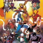 The Wednesday One: Secret Wars Tie-ins For Everyone!!!