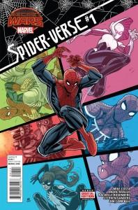 Spider-Verse v2 #1