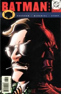 Batman #588