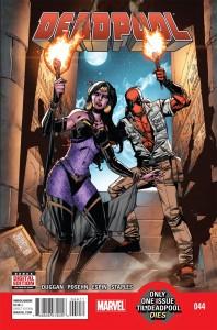 Deadpool v4 #44