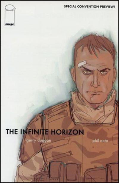 The Infinite Horizon Con Preview