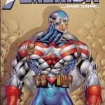 It's Liefeld time!!!!!