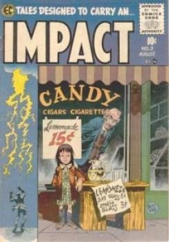 Impact #3