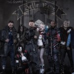 Do Not Cross the Crime Scene: Suicide Squad Movie Speculation