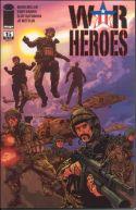 War Heroes #1