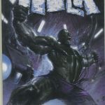 Incredible Hulk #7 French Variant  – January 2004