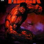 Hulk #1 (2008) Wizard World LA Variant  – February 2008