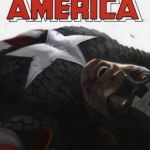 Captain America #25 German Edition
