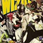 Wizard Comics Magazine #99 – November 1999