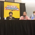 Heroes Con 2015: Marvel Cult Character Panel Report