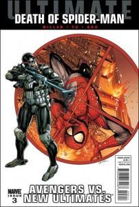 Ultimate Avengers vs New Ultimates #3
