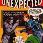 Gorilla Cover Gallery & Checklist