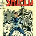 Nick Fury Agent of S.H.I.E.L.D. 4