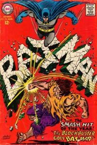 Batman #194