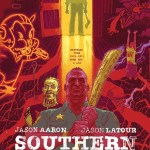Southern Bastards Optioned for FX!!