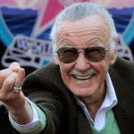 Stan Lee Hospitalized In Los Angeles 6/29/2015