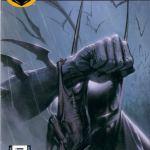 Batman #16 – Panini Deutschland German Edition