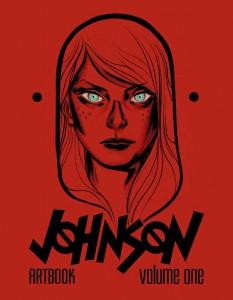 Big Red Book of Johnson Vol. 1