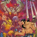 Secret Wars: Battleworld #3