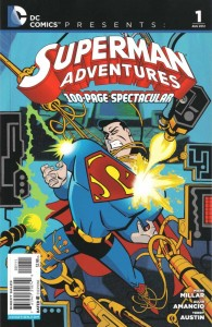 DC Comics Presents: Superman Adventures 100-Page Spectacular