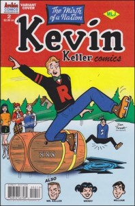 Kevin Keller #2