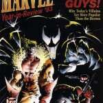 Marvel Year-in-review '93