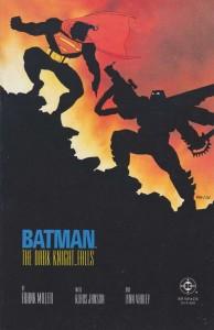 BATMAN THE DARK KNIGHT FALLS