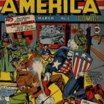 TOP VINTAGE PATRIOTIC COVERS