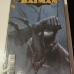 Update: Batman #18 Panini France & Spider-Man #582 Panini Italia Dell'Otto Extravaganza