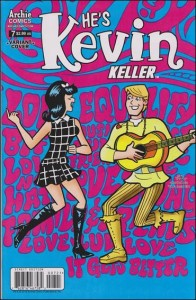 Kevin Keller #7
