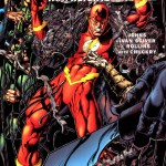 Flash: Iron Heights
